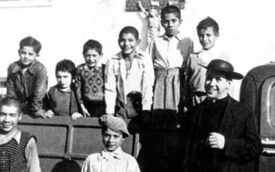 Св. Альберта Уртада (1901-1952)