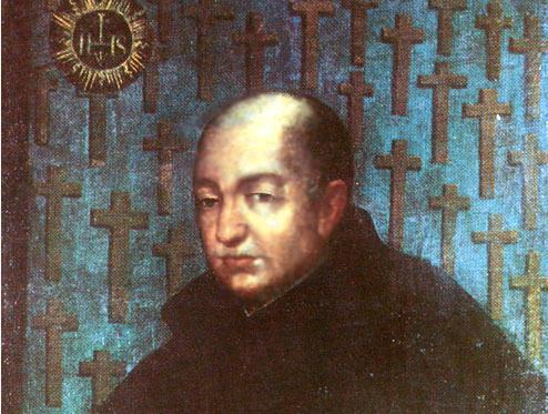 Мікалай Ленчыцкі SJ (1574 – 1653)