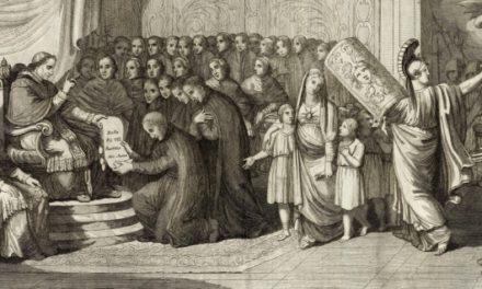 Касацыя ордэна. Беларуская правінцыя і яе роля ў захаванні і аднаўленні Таварыства Езуса