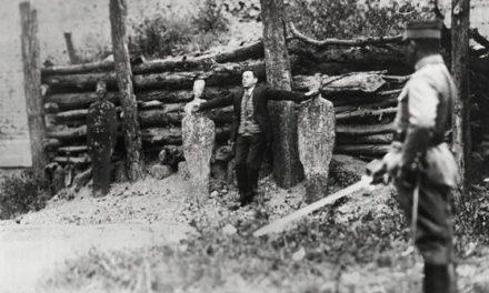 Бл. Мігель Аўгустын Про Хуарэс (1891-1927)