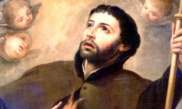 Св. Францішак Ксаверый (1506-1552)
