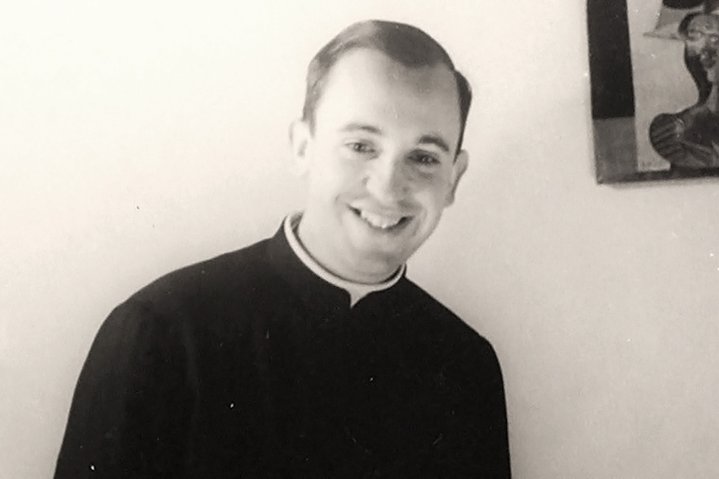 60 гадоў манаскага жыцця адзначае Папа Рымскі Францішак