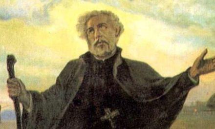 Янка Купала – аўтар паэмы пра св. Андрэя Баболю