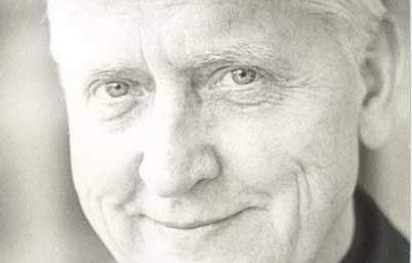 Вальтэр Цішэк SJ (Walter Ciszek) (1904-1984)