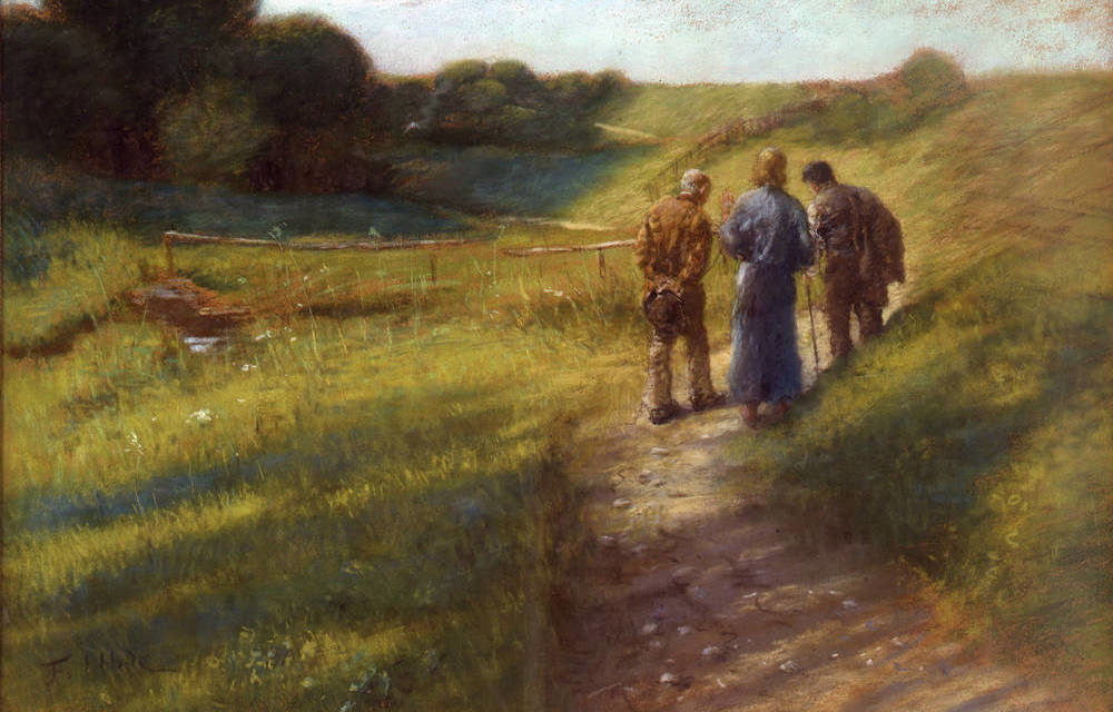 Духоўнае кіраўніцтва падчас ігнацыянскіх рэкалекцый