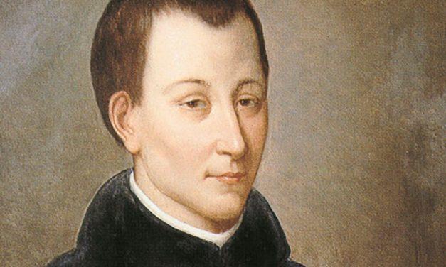 Св. Клод дэ ла Каламб'ер (1642-1682)