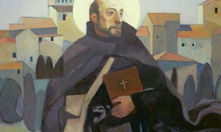 Пошук Божай волі са св. Ігнацыем Лаёлам