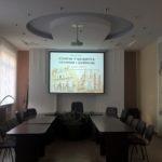 Круглы стол аб дзейнасці Таварыства Езуса на тэрыторыі Беларусі