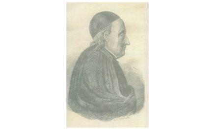 Габрыэль Грубер SJ (1740 – 1805)