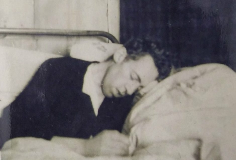А. Станіслаў Міхальскі SJ (1912-1950): наследаваць Добрага Пастыра, які аддае жыццё за сваіх авечак