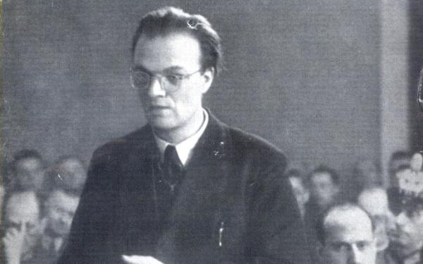 Езуіт супраць нацыстаў: надзвычайнае сведчанне і мучаніцтва айца Альфрэда Дэльпа