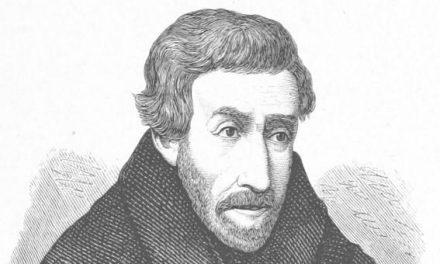 Святы Пётр Канізій SJ (1521-1597)