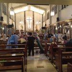 Філіпіны: езуіты ўратавалі з палаючай бальніцы ў Маніле 35 нованароджаных