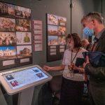 Санкт-Пецярбург: рэпартаж з адкрыцця выставы, прысвечанай езуітам