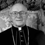 У Рыме адышоў у вечнасць найстарэйшы да гэтага часу кардынал — езуіт Альбэр Вануа