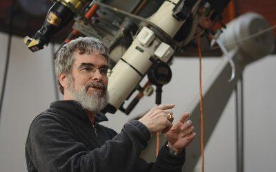 Ватыканскі астраном: нельга сысці ад праблем, пакідаючы Зямлю