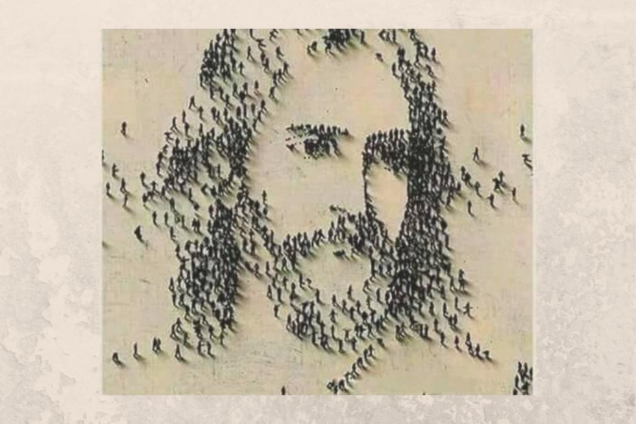 Дзейнічаць у імя Езуса