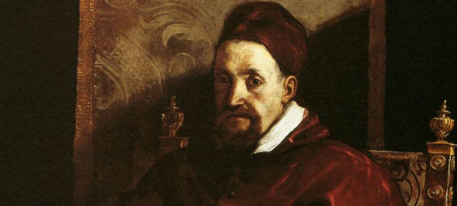 Св. Робэрт Бэлярмін (Roberto Bellarmino) (1542-1621)